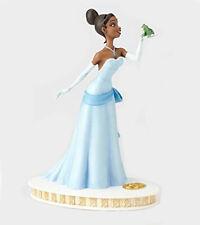 ENESCO 4057247 – Disney Archive Tiana Maquette, Limitierte Edition
