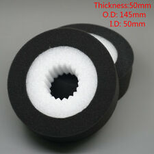 "2pcs/set 145mm Insert Inlay Foam Sponge for 1/10 RC 2.2"" Crawler Tires Tyres"