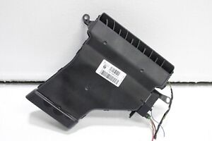 2011 - 2016 BMW M5 550i F10 Front Right Under Seat Auxiliary Heater Blower Oem