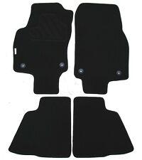passend für Opel Astra H Twin Top Autoteppiche Fußmatten Baujahr 2006-2010 osru