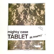 "New Dynomighty Camo Mighty Case Tablet 10"" Galaxy Tab iPad Sleeve Gift"