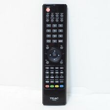 Teac 118020282 TV Remote Control TESTED Television Very Good Condition Original