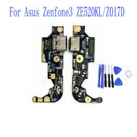 USB Charging Port Charger Dock Connector Flex Cable  for Asus Zenfone 3 ZE520KL