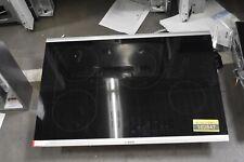 "Bosch Net8068Suc 30"" Black Smoothtop Electric Cooktop Nob #102847"