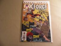 X-Force #118 (Marvel 2001) Free Domestic Shipping