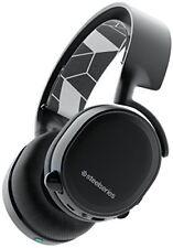 Steelseries Arctis 3 binaural Bandeau Noir Casque Audio