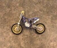 Vintage Hot Wheels Moto X #23 Motorcycle