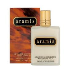 Aramis Advanced Moisturizing After Shave Balm 120 ml 4.1 fl.oz Glass Containers