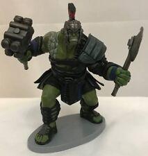 Disney Store Avengers HULK Ragnarok FIGURINE Cake TOPPER Marvel Toy NEW
