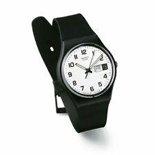 Swatch Once Again GB743 Armbanduhr für Herren