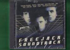 FREEJACK IN FUGA NEL FUTURO OST COLONNA SONORA  CD NUOVO SIGILLATO