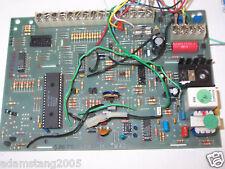 ADEMCO PITTWAY SA678-4TR H W7384 ALARM BOARD