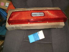 NOS 1973 1974 FORD GALAXIE LTD/FULL SIZE TAILLIGHT LENS