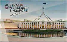 2015 AUSTRALIA Australia, New Zealand & Singapore Joint Issue PRESENTATION PACK