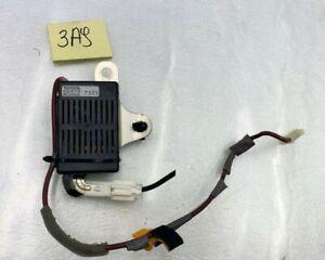 2007 - 2009 LEXUS LS460 LS460L LS600H - RADIO RECEIVER NOISE FILTER OEM