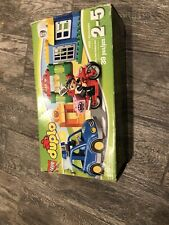 Lego Duplo My First Police Set 10532
