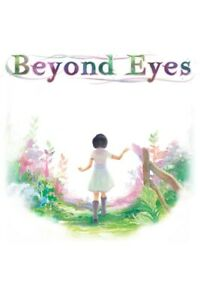 Beyond Eyes - PC Video Game - Steam CD Key - Global Activation