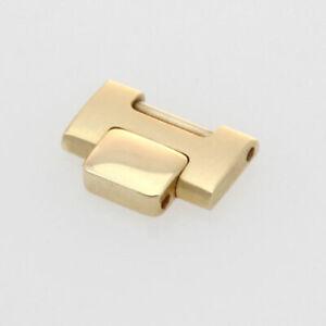 🎀*Patek Philippe*Nautilius*Verlängerungsglied 11 mm*18K/750 Gold*TOP Zustand*
