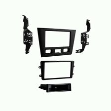NEW 96-03 ACURA RL CAR RADIO STEREO RECEIVER DASH TRIM PANEL BEZEL INSTALL KIT