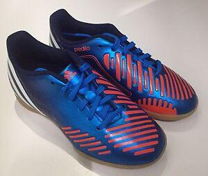 Adidas Performance Predictor LZ Indoor Futal Shoes US 2 UK 1 1/2 kids