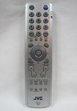 JVC RM-C1880 Original TV Remote Control LT23X475, LT17X475, LT23X576, LT17X576