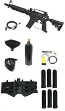 SNIPER KIT New Tippmann US ARMY Alpha ELITE Tactical Paintball Gun Pack W/Remote