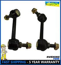2 Steering Sway Bar Links Rear Right & Left Gmc Envoy 2002-2009 5 Year Warranty