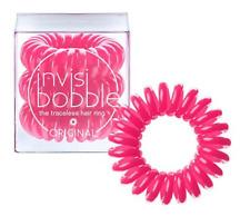Invisibobble Candy Pink Original 3 pieces