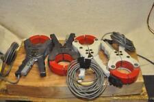 Dranetz TR-2013 600 Volt 1000 Amp Current Clamp Probe Lot of 4