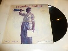 "SPANDAU BALLET - Only When You Leave - 1984 UK 3-track 12"" Vinyl Single"