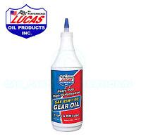 Lucas Oil Heavy Duty 85W-140 Gear Oil 32 fl. oz. U.S. - 10042