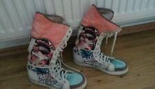 Sneakers / Stiefel von  ED HARDY  Grr.36