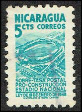 Scott # RA60 - 1949 - ' Baseball Stadium '