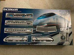 Bachmann HO Scale Amtrak Acela