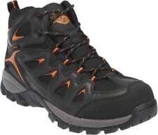 Harley-Davidson Men's Waterproof Woodridge Black Leather Boots. D93328