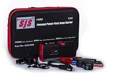 600amp Jump Starter Power Pack Smart Start Charger 7l Petrol 4.2l Diesel SJS1500
