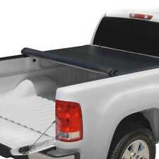 6.5ft Bed Lock & Roll Up Tonneau Cover fits 2002-2017 Dodge Ram 1500 2500 3500