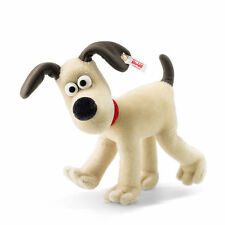 STEIFF EAN 663789 Gromit from Wallace & Gromit Ltd Edition