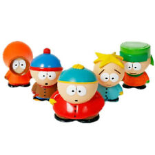 South Park Eric Kenny Kyle Stan 5 Pcs Movie Action Figure Kids Toy Doll Gift