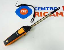 TERMO - ANEMOMETRO TESTO 405i COMANDATO DAL TUO SMARTPHONE CODICE:CRC05601405