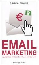 Email Marketing ,Jenkins, Simms  ,Sperling & Kupfer,2009