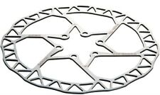 KCNC 160 mm 1 piece Stainless Steel Disc Brake Rotor 64 gr.