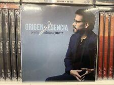 CD Origen Y Esencia De Jesús Adrian Romero Tarro Musica Cristiana Nuevo CD2019