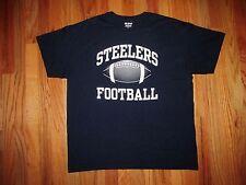 e8c17b988 Gildan Pittsburgh Steelers NFL Fan Apparel   Souvenirs for sale