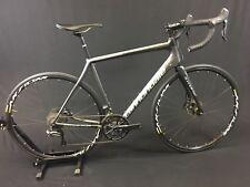 2017 Cannondale Synapse Carbon Ultegra Di2 Disc, Demo Bike - 56cm