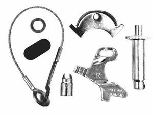 Drum Brake Self Adjuster Repair Kit fits Ford Maverick 1971-1977 31TVPT