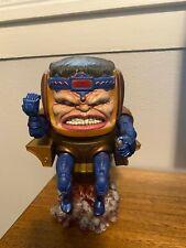 Marvel Legends Toy Biz MODOK BAF Complete Loose