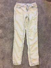 Miss Selfridge Pale Denim Skinny Jeans, size 8