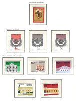Macao Stamps | 1984 full year | Stamps | MH
