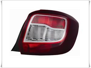 Blinker Rücklicht Recht Rot Dunkelheit Dacia Sandero Stepway 01/01/2013- >